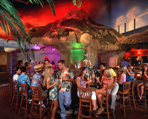 CityWalk's Jimmy Buffett's Margaritaville
